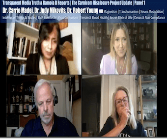 CARNICOM DISCLOSURE PROJECT UPDATE 2021, TMT & RDR | DR. MADEJ, DR. MIKOVITS, DR. YOUNG.png
